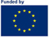 EU funded logo